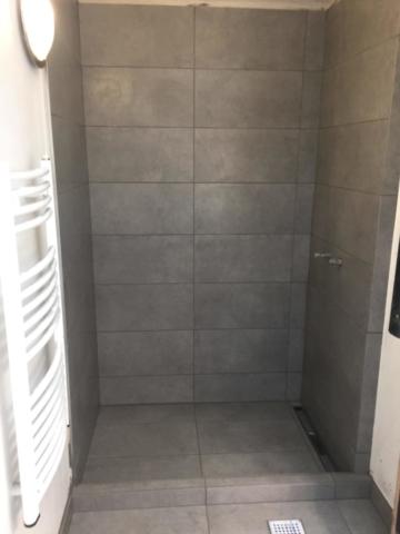Badeværelse i Solrød
