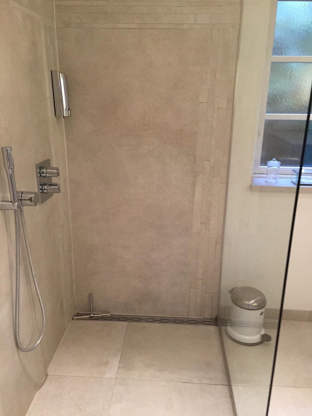 Badeværelse i Karlslunde